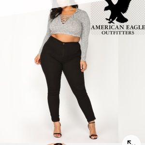 🎁5/100🎁 American eagle next level stretch jeans